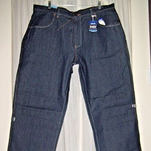 Vintage Bad Boys Sean John Gorgeous Blue Jeans